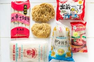 Noodles Index