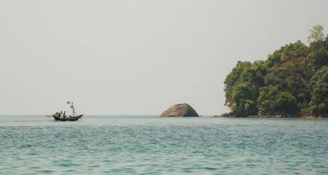Dawei Boat